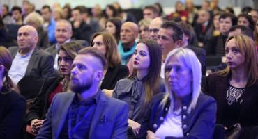 U Sarajevu početkom ožujka IX. Međunarodna znanstveno-stručna konferencija ''Sfera 2020: Otvori u građevinarstvu''