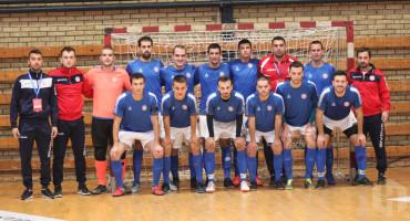 HERCEGOVAČKI FUTSAL HMNK Rudnik osvojio bod u Sanskom Mostu, MNK Hercegovina danas protiv Buba Mare