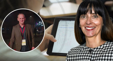 AKADEMSKI SKANDAL Profesor iz Čitluka tužit će ministricu obrazovanja RH