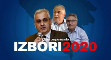 Hoće li HDZ BiH 20 godina zadržati jedne te iste (grado)načelnike, dolaze li novi ljudi i gdje
