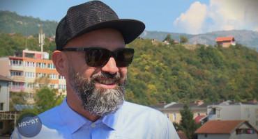 Izet Bučo - Bosanac dio ekipe koja je osvojila Oscara za vizualne efekte