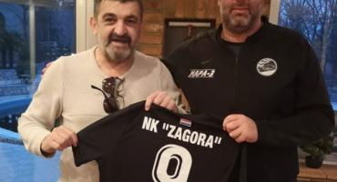 SPORTSKA LEGENDA HERCEGOVINE Predrag Jurić u 58-godini 'potpisao' za hrvatskog trećeligaša
