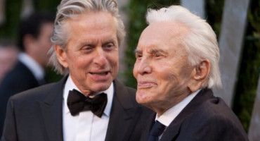Umro Kirk Douglas, velika zvijezda Hollywooda