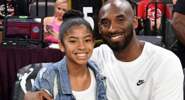 Vanessa Bryant odala počast kćeri putem društvenih mreža