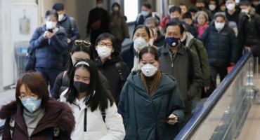 Kiseljačanin u drugom kineskom gradu po broju oboljelih