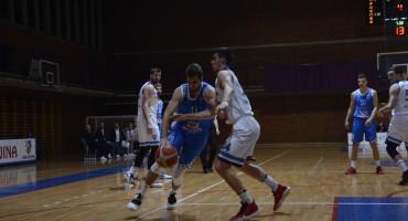 Košarkaš Čapljine pogodio tricu sa svoje polovice terena