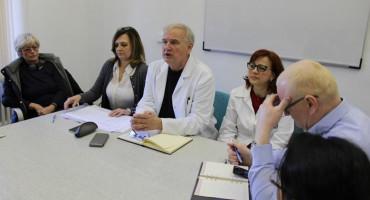 KRIZNI STOŽER Pozvani građani koji su bili u Kini, Italiji, Iranu i Južnoj Koreji da se jave Zavodu za javno zdravstvo HNŽ