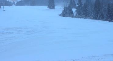 Snijeg u dijelovima BiH, na Bjelašnici jutros minus 10