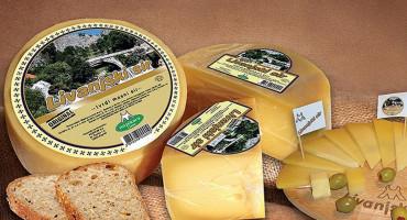 ZAŠTITA IZVORNOSTI Livanjski sir – prepoznatljivi regionalni brend