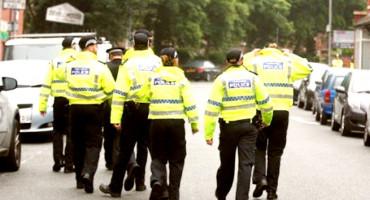 TERORISTIČKI NAPAD U LONDONU Izbo troje ljudi, a onda upucan
