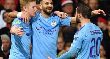 Manchester City pronašao način da sljedeće godine igra Ligu prvaka?