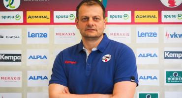 Mario Bjeliš postao trener austrijskog ALPLA HC Hard