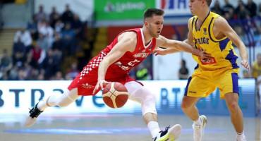 Hercegovac Mateo Drežnjak predvodio Hrvatsku do pobjede protiv Švedske