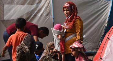 Rusija vraća 26 djece iz Sirije