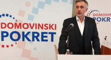 Miroslav Škoro predstavio svoju stranku