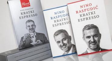 'Kratki espresso' Nine Raspudića u Međugorju