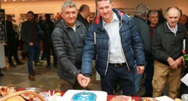 Planinarsko društvo 'Orlova stina' obilježilo 20 godina postojanja
