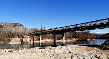 U Hercegovini napreduje izgradnja tunela Počitelj