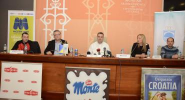 Mostarski polumaraton spoj kulture, sporta i rekreacije