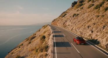 Njemački auto gigant snimio video o Hrvatskoj i Rimcu