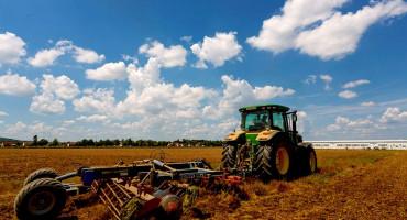 HBŽ Za potporu poljoprivrednoj proizvodnji izdvojeno milijun maraka