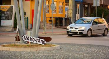 Novi putokazi usmjeravaju vozače u Mostaru
