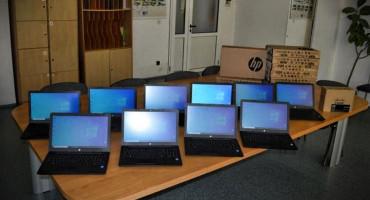 Grad Mostar donirao računalnu opremu za elektronske učionice