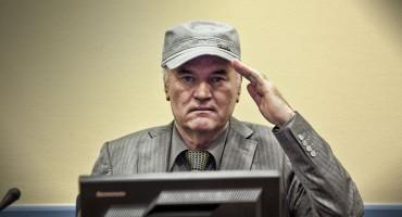 Vijest o Mladićevoj smrti stigla s lažnog profila naše ministrice
