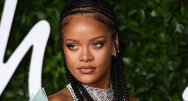 IZAZOVNA KOLEKCIJA Rihanna predstavila novu liniju donjeg rublja