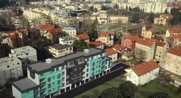 Stanari blokirali izgradnju novih stanova na Rondou!