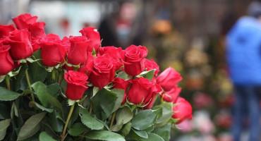 Danijela Luburić: Meni je Valentinovo s tobom svaki dan