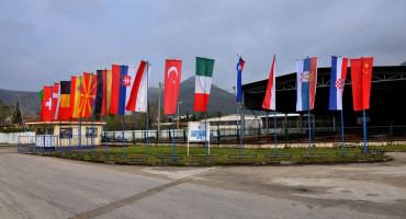 Svečano otvaranje Mostarskog sajama 31. ožujka, zemlja partner Mađarska