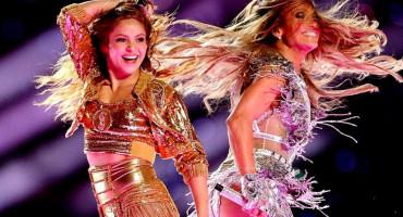 INSTAGRAM Shakira podijelila video Rakitićeve kćerke na kojem pleše kolumbijski ples