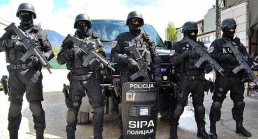 PRANJE NOVCA SIPA izvršila pretres na tri lokacije