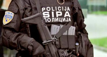 AKCIJA SIPA-e Presjekli lanac trgovine drogom u BiH