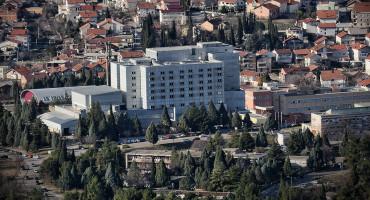 U SKB Mostar napadnuta medicinska sestra, sindikat stao u njezinu obranu