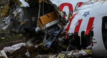 Ispovijest putnice iz zrakoplova u Istanbulu koji se raspao na tri dijela