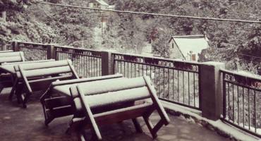 VREMENSKA PROGNOZA U narednim danima se očekuje snijeg