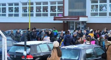 Učenici srpske nacionalnosti bojkotiraju nastavu u Srebrenici