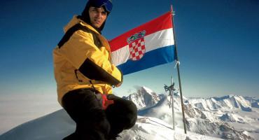 Alpinist koji se dva puta popeo na Everest dolazi u Posušje