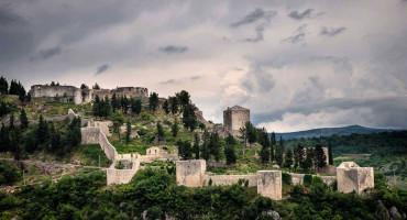 Općina Stolac se žalila na rješenje o rušenju križa i križnog puta