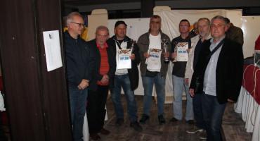 Draženko Vučina pobjednik prvog državnog rejting turnira u tavli