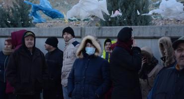 NOVI PROSVJED U UTORAK Grad Mostar tuži aktiviste i potražuje 639.000 KM