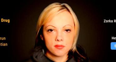 Uhićena najtraženija žena u Hrvatskoj