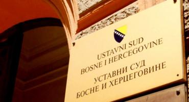 OHR Ustavni sud je kamen temeljac na kojem počiva ustavni okvir BiH