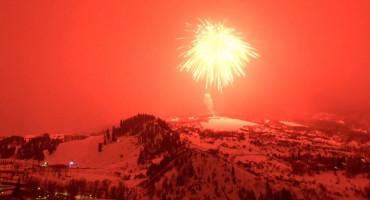Oboren rekord u lansiranju najvećeg vatrometa, pogledajte impresivno je!