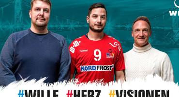 Vedran Delić karijeru nastavlja u Njemačkoj