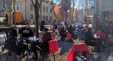 METEOROLOG ZORAN ZADRO Vikend u Hercegovini sunčan, ali temperature padaju