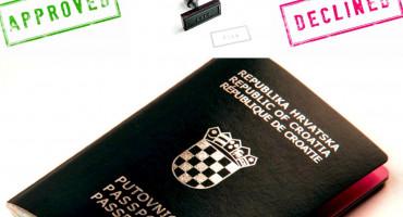 SAD ukida vize za Hrvate