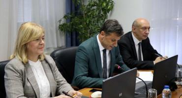 VLADA FBiH Umjesto preminulog ministra potpisivati će se pomoćnik